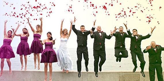 padrinhos de casamento quantos convidar