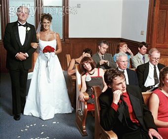 casamento | noiva atrasada
