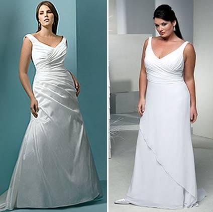 vestido de noivas para gordinhas (2)
