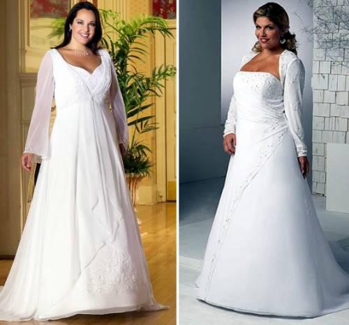 vestido de noivas para gordinhas (4)
