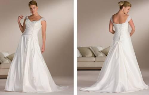 vestido de noivas para gordinhas (6)