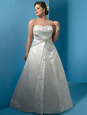 vestido de noivas para gordinhas (7)