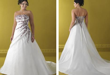 vestido de noivas para gordinhas (9)