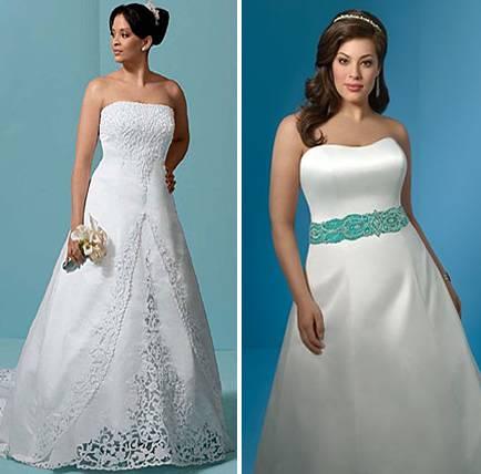 vestido de noivas para gordinhas (10)