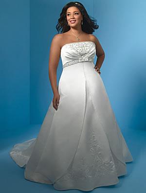 vestido de noivas para gordinhas (12)